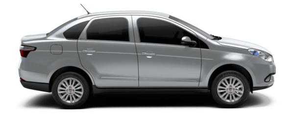Grand Siena: melhores carros custo-benefício