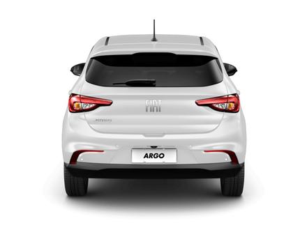 Fiat Argo 2020