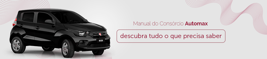 Manual do Consórcio Automax