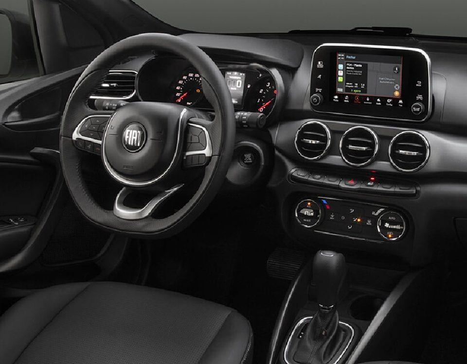 Tecnologias automotivas: conheça 5 inovações da Fiat