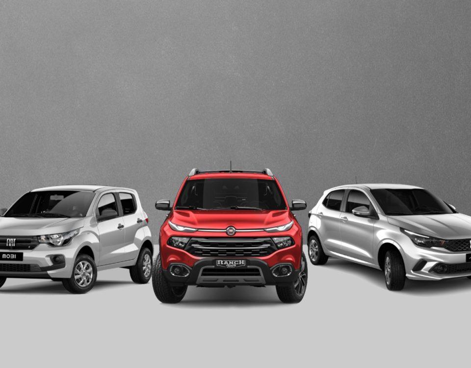 Tipos de carros: conheça os principais estilos e suas características